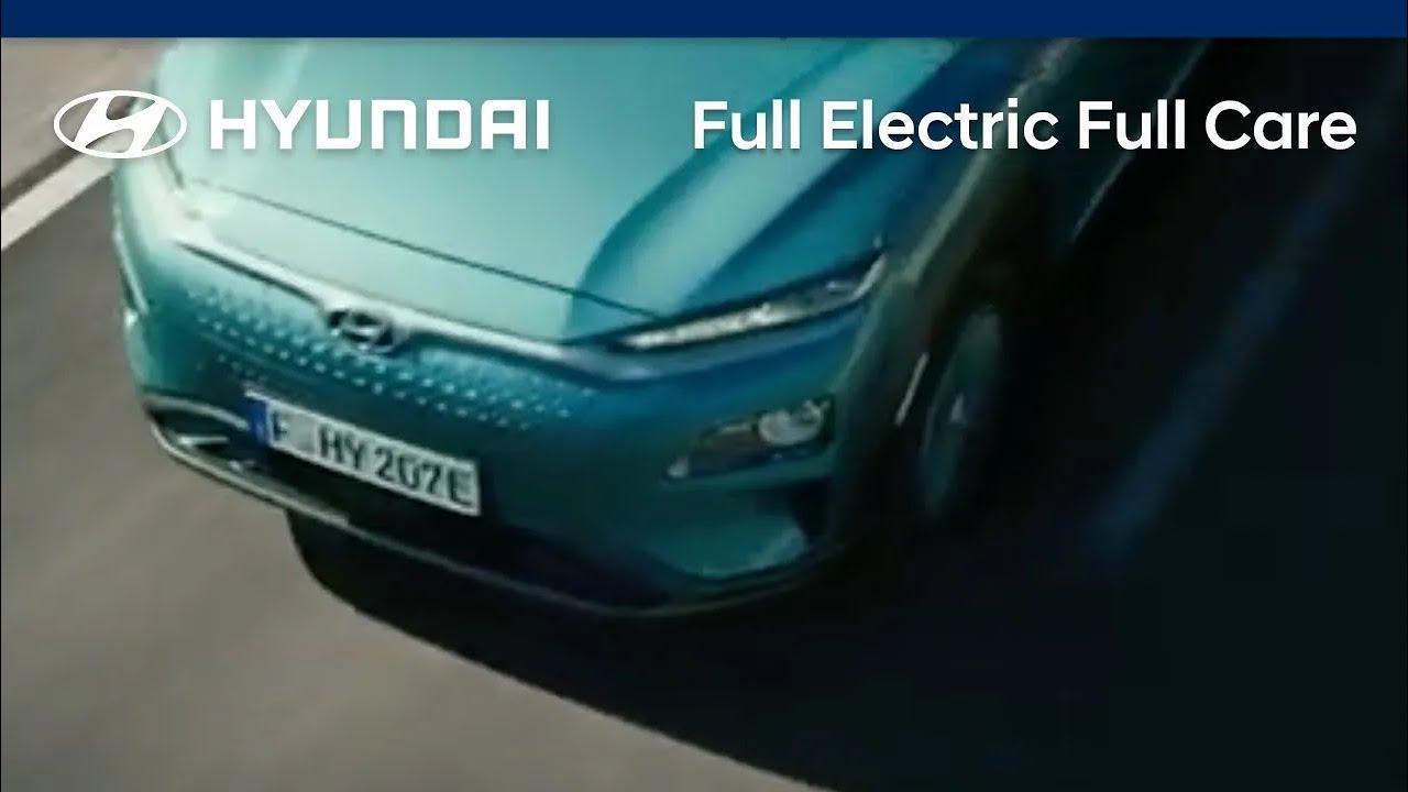 Hyundai Kona, un SUV de muy largo recorrido