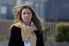Anticorrupción pide que Rosalía Iglesias, mujer de Bárcenas, entre en prisión