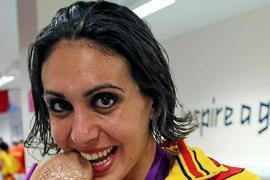 El despido de Tarrés sorprende a Marga Crespí