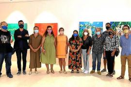 Exposición itinerante 'Baleàrics músics'
