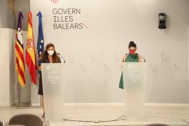 UGT denuncia que Baleares se queda sola en el recorte del 2 % a funcionarios