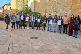 La Mostra Gastronòmica de Algaida une el sabor de la tradición con el gusto de la innovación