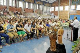 Las escuelas diocesanas de Mallorca inician el curso con un acto conjunto