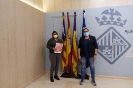 Palma acoge el 'Octubre trans' hasta el 3 de noviembre