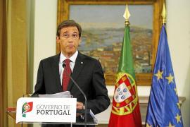 El Gobierno portugués aprueba un fuerte recorte de salarios en todo el país