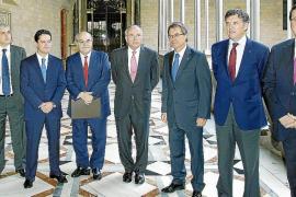 EL GOVERN ANUNCIA SEIS NUEVOS COMPLEJOS TURÍSTICOS JUNTO A PORT AVENTURA