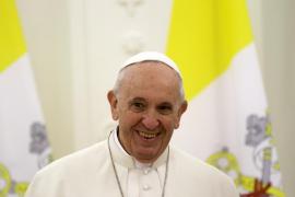 El Papa defiende las uniones civiles entre homosexuales