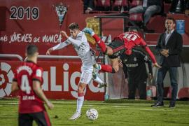 Luis García Plaza: «El Albacete viene de ganar 3-0, no espero un partido fácil»