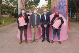 Ecovidrio y el Consell de Ibiza ponen en marcha la campaña 'Recicla Vidrio por ellas'