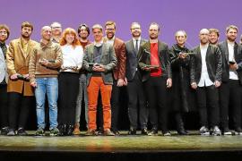 Premis Ciutat de Palma