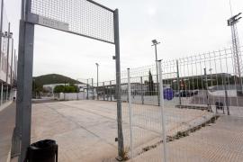 Las mejores imágenes de los daños en Sant Antoni por la DANA, un año después.