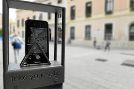 Turismo en Baleares: 200.000 euros en postes para el 'selfie' perfecto