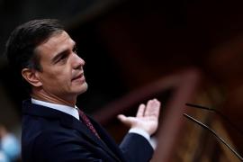 Sánchez ofrece a Casado congelar la ley del Poder Judicial para negociar su renovación