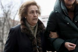 El Supremo confirma 7 años de prisión a la viuda de Ruiz Mateos