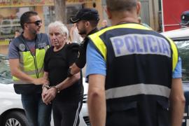 Piden 12 años de cárcel para el hombre que mató a su compañero de piso en Son Gotleu