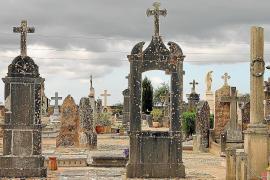 Llucmajor pide evitar aglomeraciones en el cementerio en Tots Sants