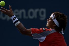 Se suspende el partido entre Djokovic y Ferrer y la final será el lunes