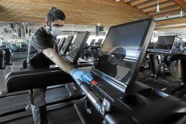 «Nuevo golpe» para gimnasios y restaurantes