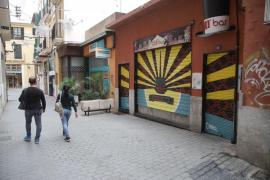 La Policía Local de Palma localiza el acta 'extraviada' del bar Hat