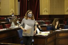 MÉS per Mallorca lamenta «la falta de autocrítica» del Consolat de Mar en la polémica de Armengol