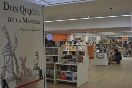 La librería más grande de Palma abre sus puertas con un espacio dedicado a actividades culturales