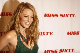 Blake Lively se ha casado con el ex de Scarlett Johansson