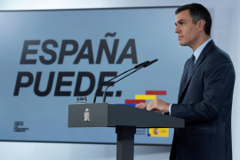 Sánchez se reúne con los líderes autonómicos en una Conferencia de Presidentes marcada por el estado de alarma