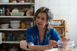 Sofía Loren regresa al cine