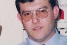 Consternación en la Policía de sa Pobla por el fallecimiento de Sebastià Franch