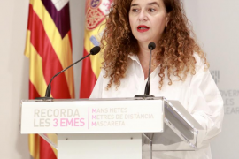 El Govern paga casi 7 millones de euros por las sentencias de la carrera profesional