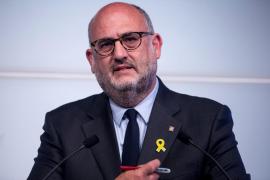 Eduard Pujol, suspendido de militancia por un posible caso de abuso sexual