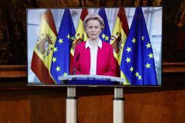 Baleares pide a la Comunidad Europea un «control homogéneo» del tráfico de pasajeros