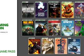 'Celeste', 'Grim Fandango Remastered', 'PUBG' y muchos más en Xbox Game Pass