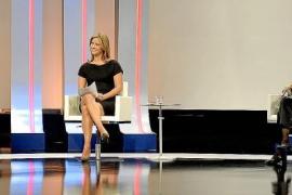 Rajoy: «Reducir el déficit público es más importante que pedir el rescate»