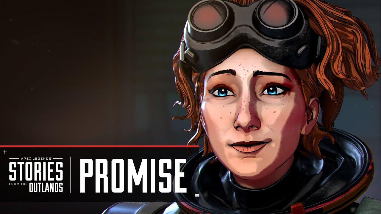 'Apex Legends' presenta la emotiva historia de la 'Temporada 7: Ascenso' y a su nueva leyenda: Horizon