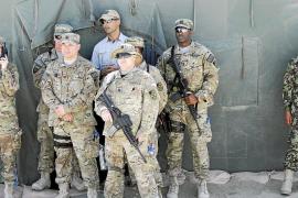 EEUU tendrá 650 presos en Bagram pese a ceder el control a Afganistán