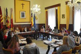 El pleno de Santanyí aprueba por unanimidad una rebaja del 2 % del IBI el próximo año