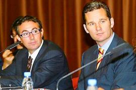 Urdangarin y Torres 'vaciaron' con facturas falsas a Nóos en 2007