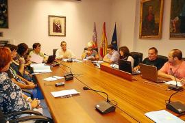 El PSOE pide un referéndum sobre la privatización del agua