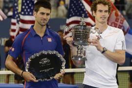 Murray gana en Nueva York su primer Grand Slam