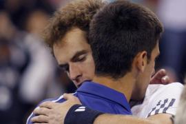 Nadal baja al cuarto puesto de la ATP tras ganar Murray en Nueva York