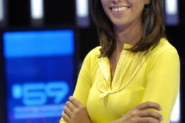 CNN ficha  a Ana Pastor