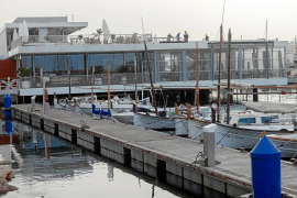 Sant Antoni continúa sin despejar el futuro del puerto