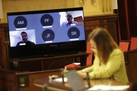 El PI exige a Armengol un cambio en el sistema de financiación