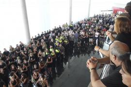 Cort y sindicatos acercan posturas sobre la aplicación  de las 37,5 horas semanales