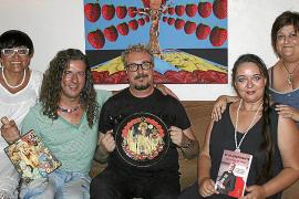 Jaime Roig de Diego presenta su libro y sus obras en Missió21