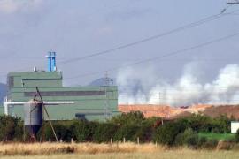 El Consell prevé comenzar a importar residuos a principios de 2013