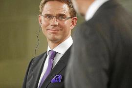 El primer ministro finlandés cree que España aún puede evitar el rescate