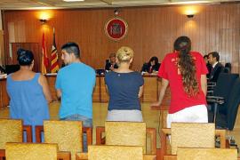'El Ove' acepta a regañadientes su segunda condena por narcotráfico en Son Banya