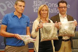 El Ajuntament de Bunyola, del PP, se opone a importar basura